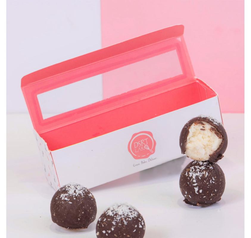 DSRTLab Bounty Truffles - ترافيل الباونتي