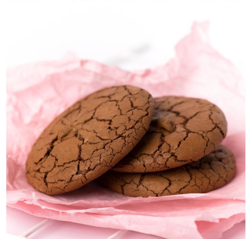 DSRTLab Chewy Melt Cookies - تشوي ملت كوكيز
