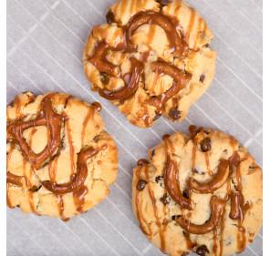 DSRTLab Gooey Cookies - جوي كوكيز
