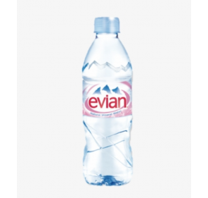 Small Evian
