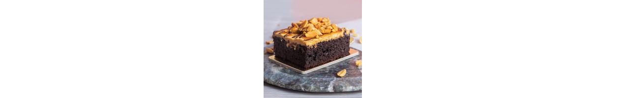 Doha Best Brownies