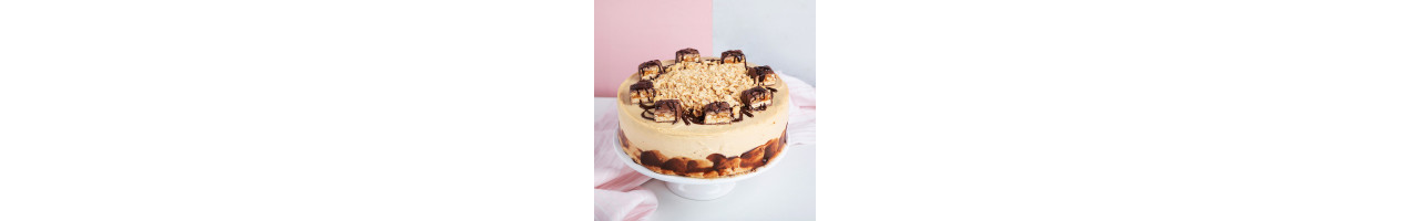 Doha best cakes